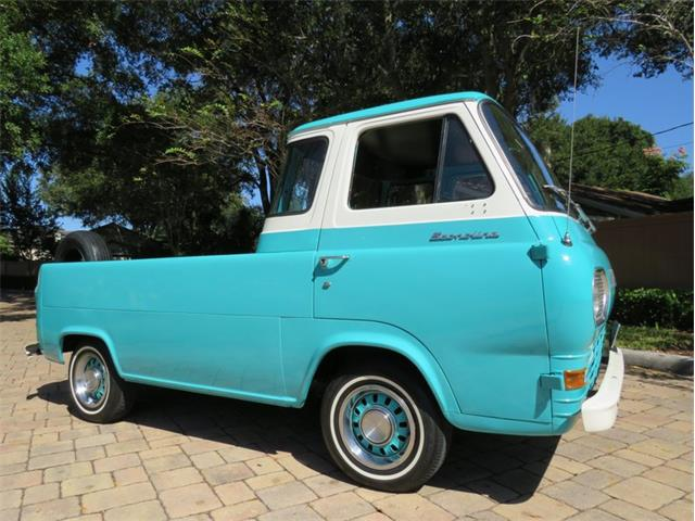 1967 Ford Econoline (CC-1384787) for sale in Lakeland, Florida