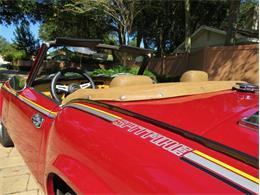 1976 Triumph Spitfire (CC-1384788) for sale in Lakeland, Florida
