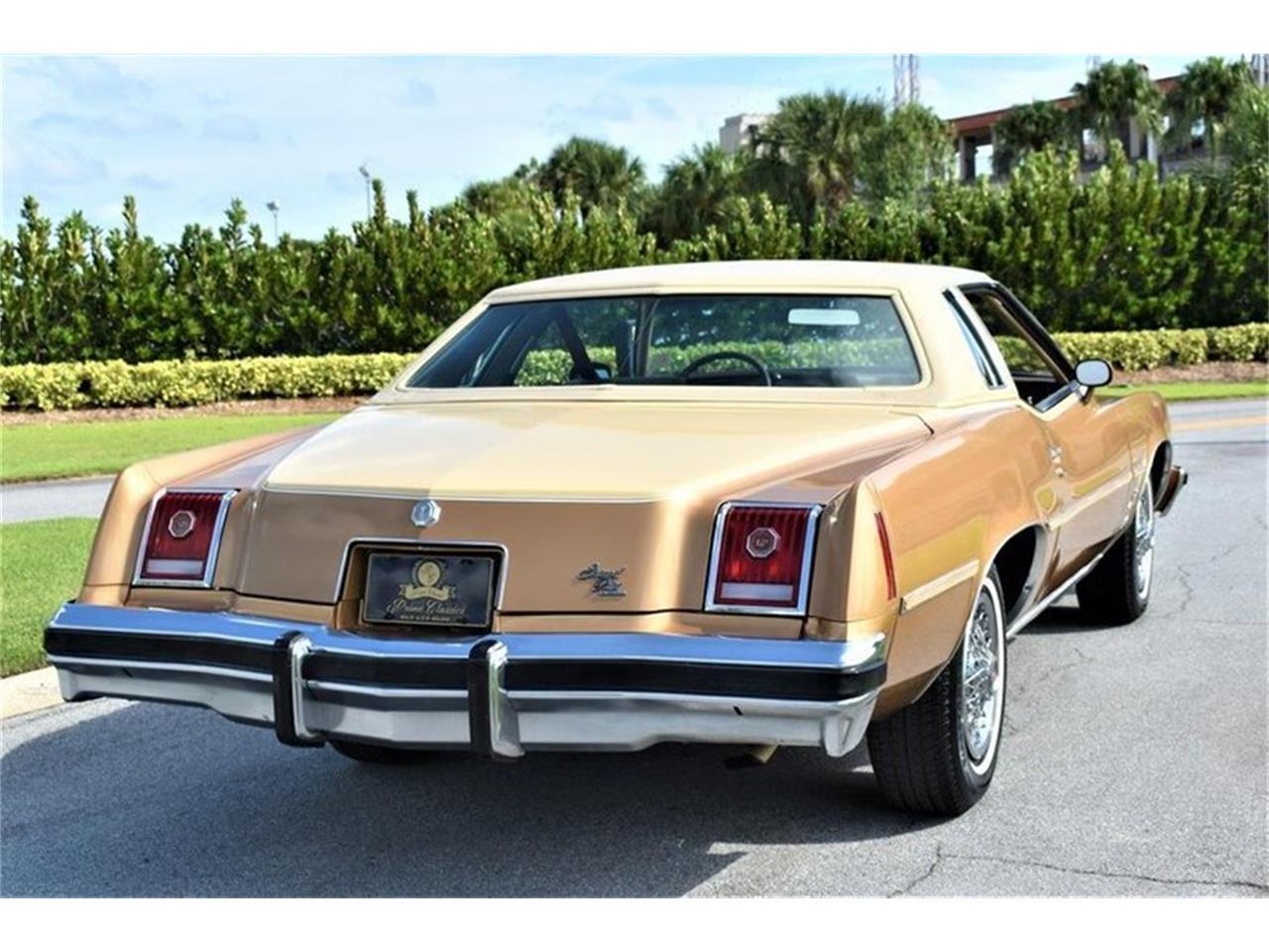 1977 Pontiac Grand Am (CC-1384791) for sale in Lakeland, Florida