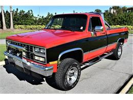 1985 Chevrolet C/K 10 (CC-1384794) for sale in Lakeland, Florida