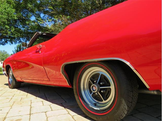 1969 Buick Gran Sport (CC-1384796) for sale in Lakeland, Florida