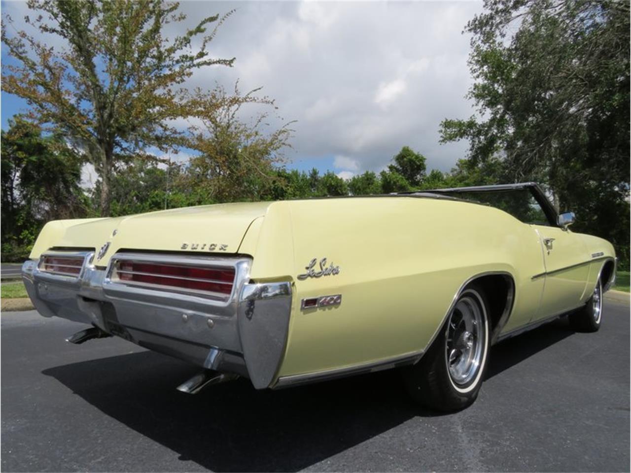 1969 Buick LeSabre (CC-1384797) for sale in Lakeland, Florida