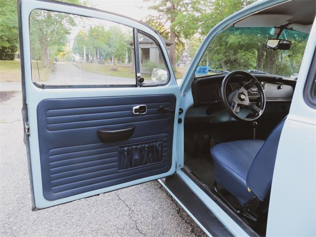 1972 Volkswagen Beetle (CC-1384800) for sale in Somersworth, New Hampshire