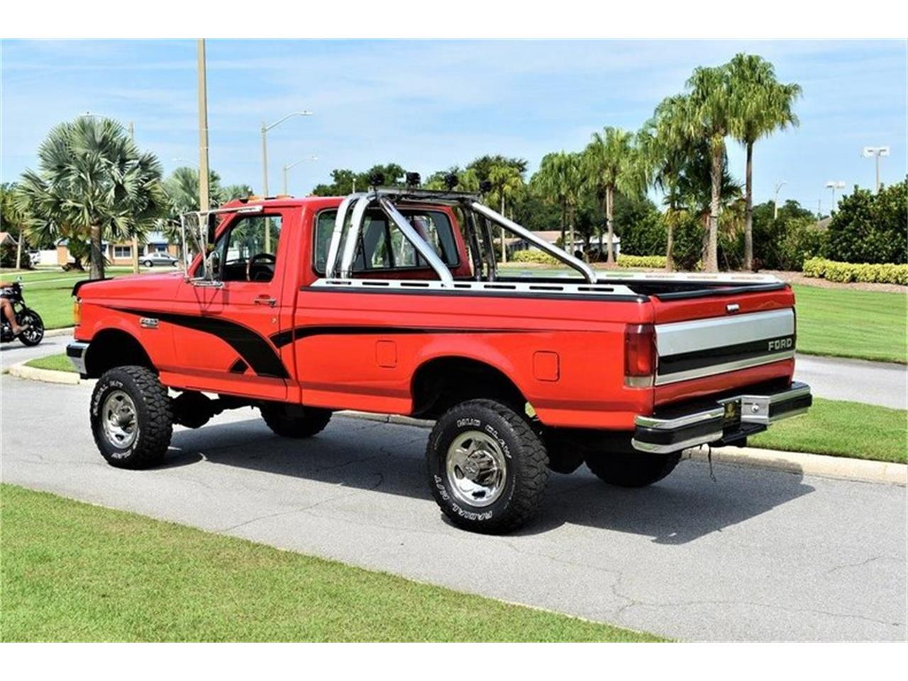 1989 Ford F350 (CC-1384801) for sale in Lakeland, Florida