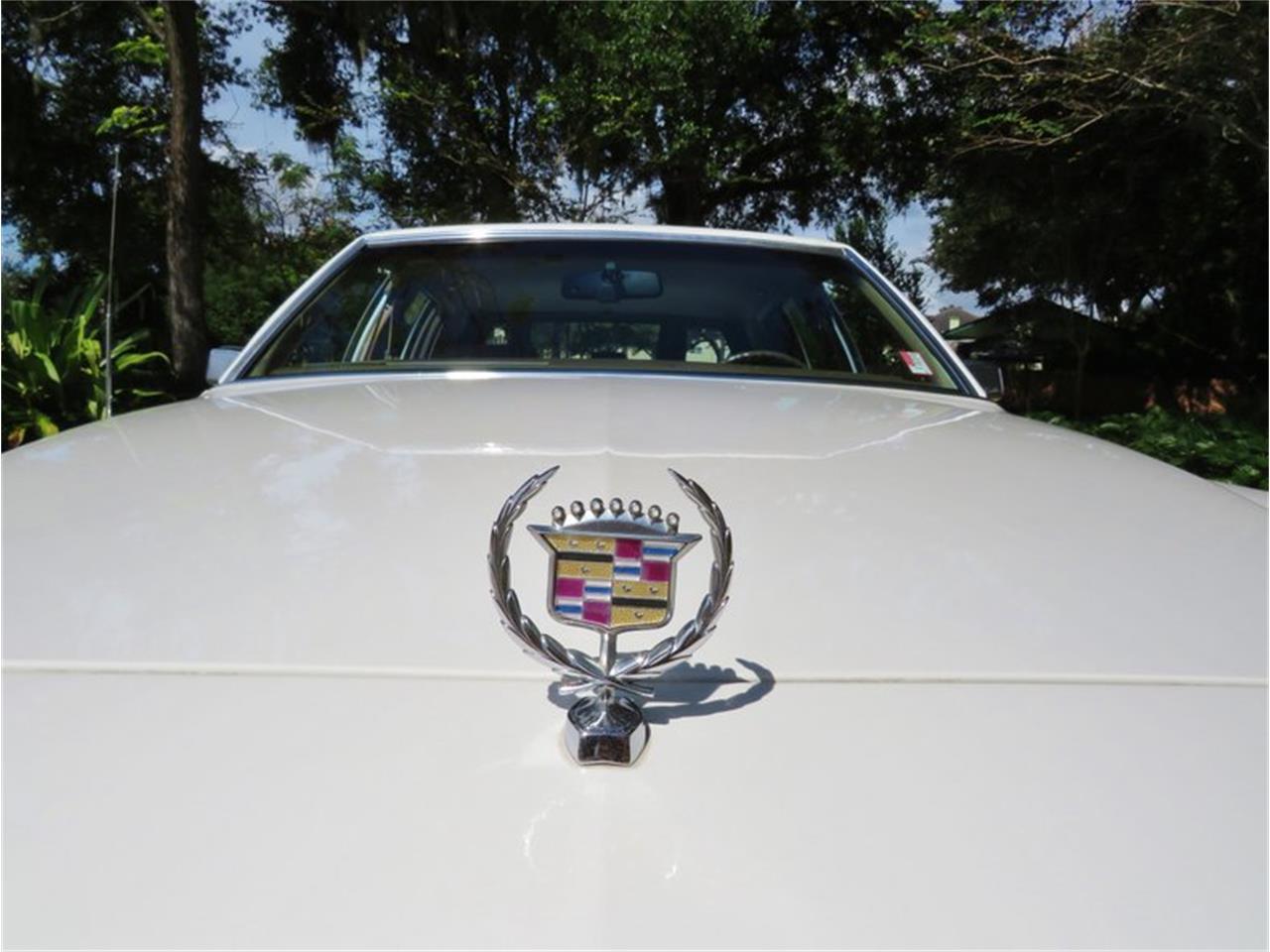 1992 Cadillac Brougham (CC-1384805) for sale in Lakeland, Florida