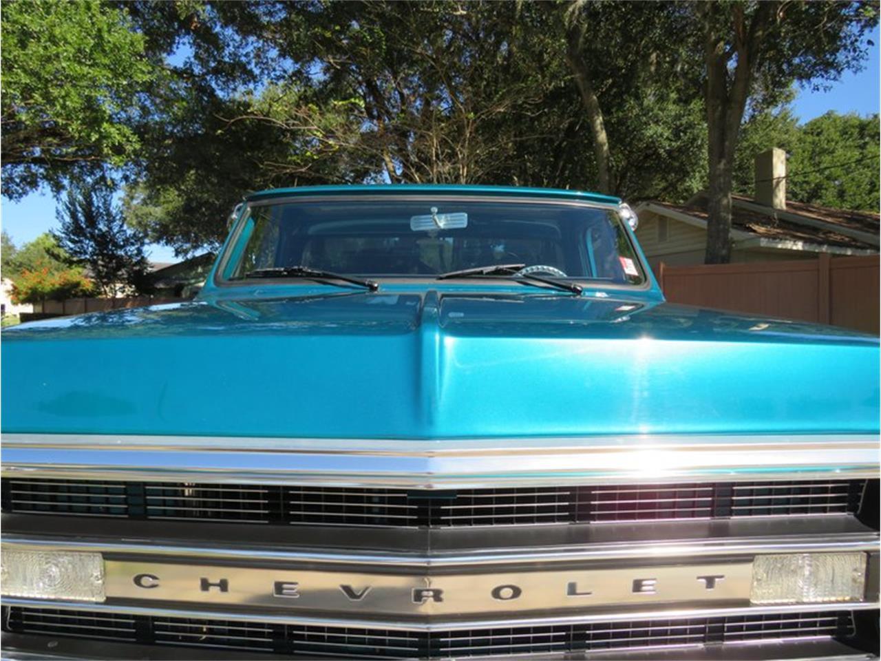 1970 Chevrolet C10 (CC-1384809) for sale in Lakeland, Florida