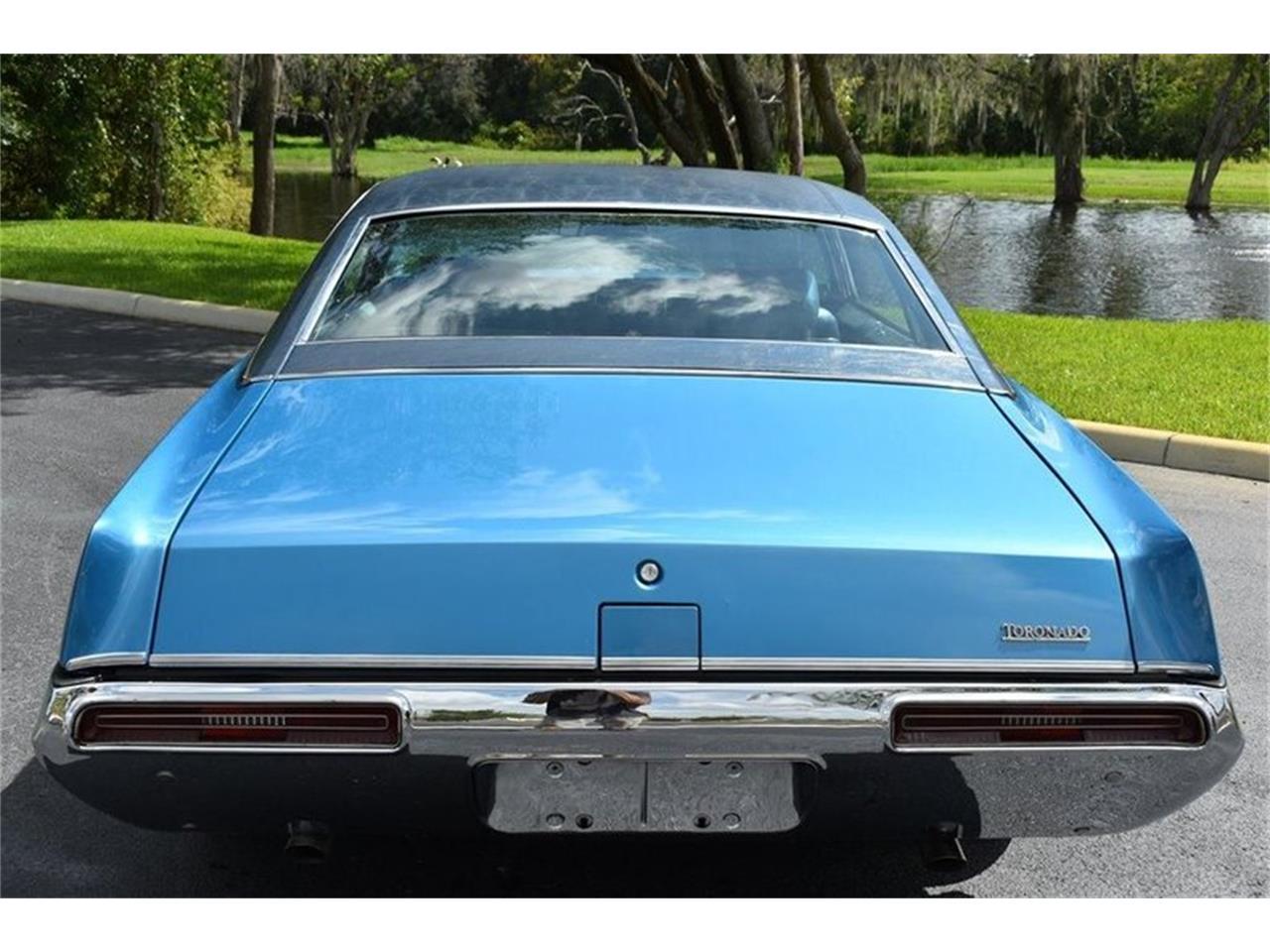 1970 Oldsmobile Toronado (CC-1384810) for sale in Lakeland, Florida