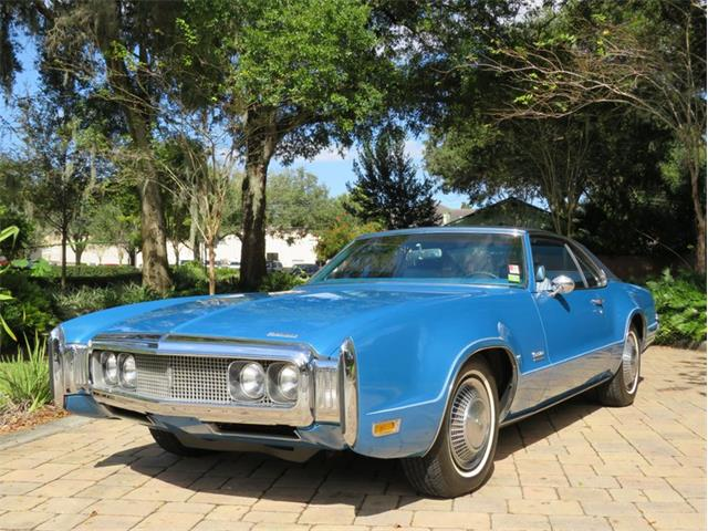 1970 Oldsmobile Toronado (CC-1384810) for sale in Lakeland, Florida