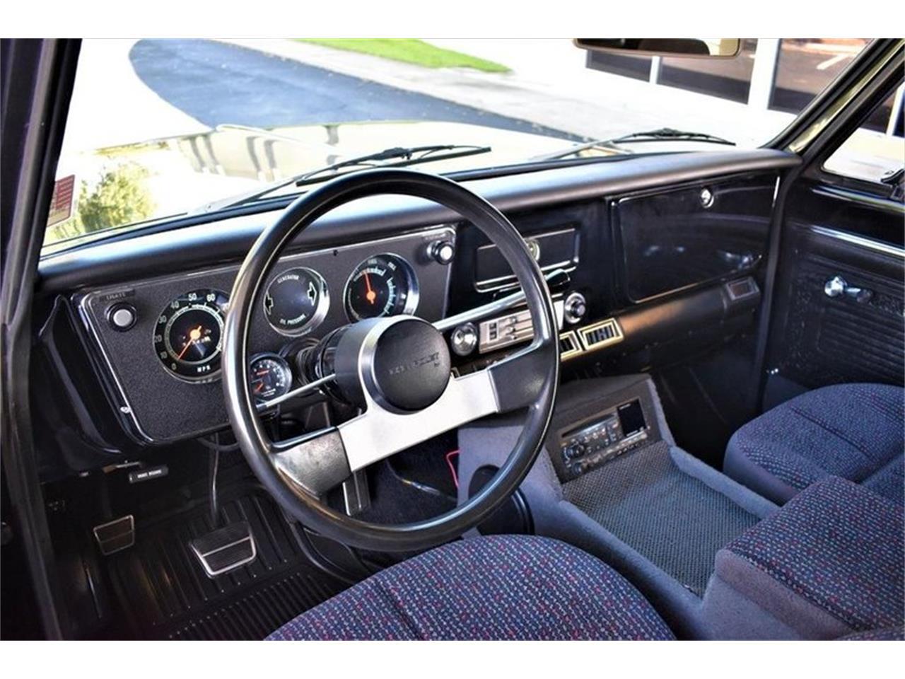 1971 Chevrolet Suburban (CC-1384814) for sale in Lakeland, Florida