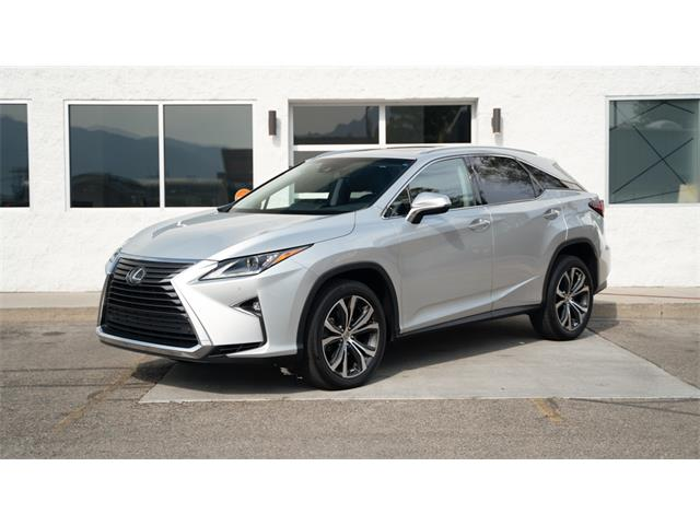 2016 Lexus RX350 (CC-1384819) for sale in Salt Lake City, Utah