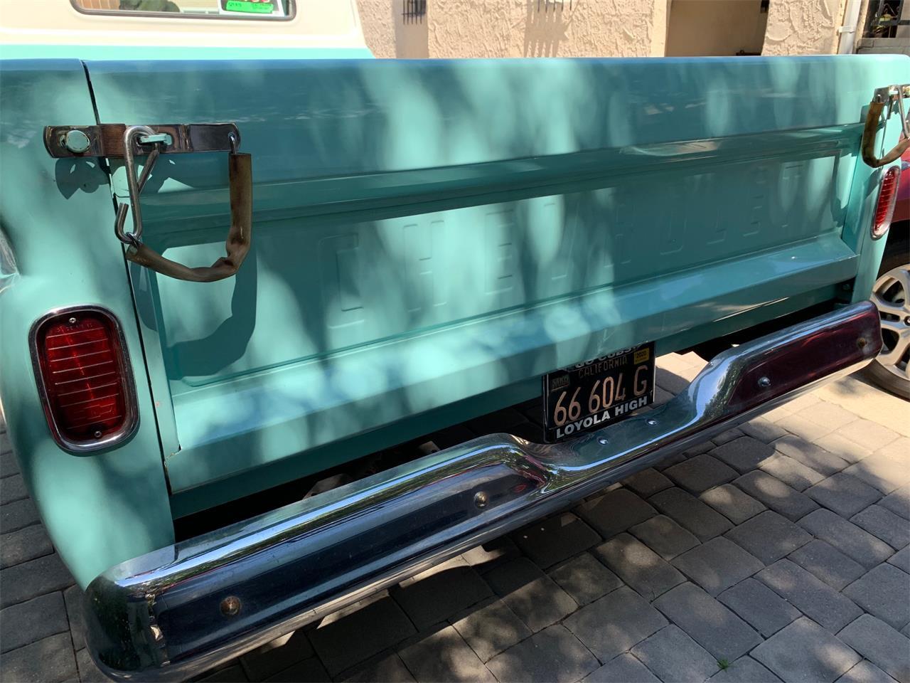 1964 Chevrolet C/K 10 (CC-1380483) for sale in Los Angeles, California