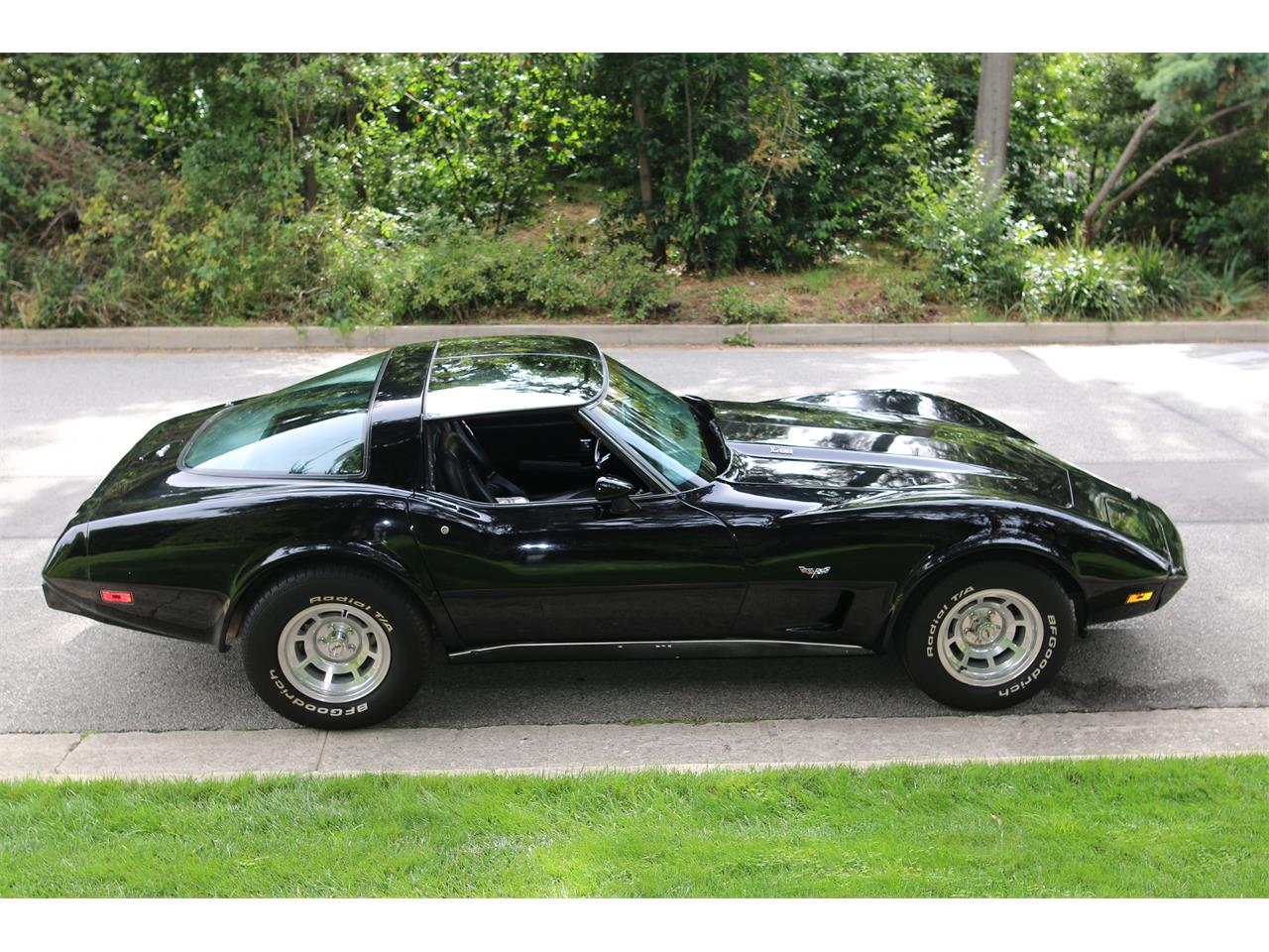 1979 Chevrolet Corvette (CC-1384830) for sale in Los Angeles, California