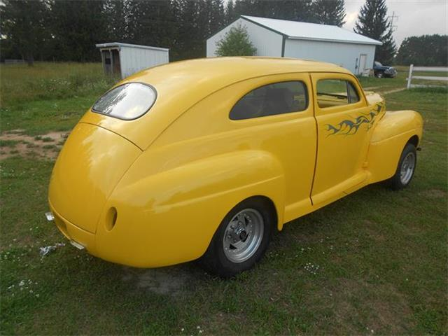 1941 Ford 2-Dr Sedan (CC-1384832) for sale in Drummond, Montana
