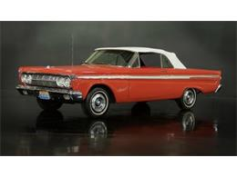 1964 Mercury Comet Caliente (CC-1384833) for sale in Belvedere , California