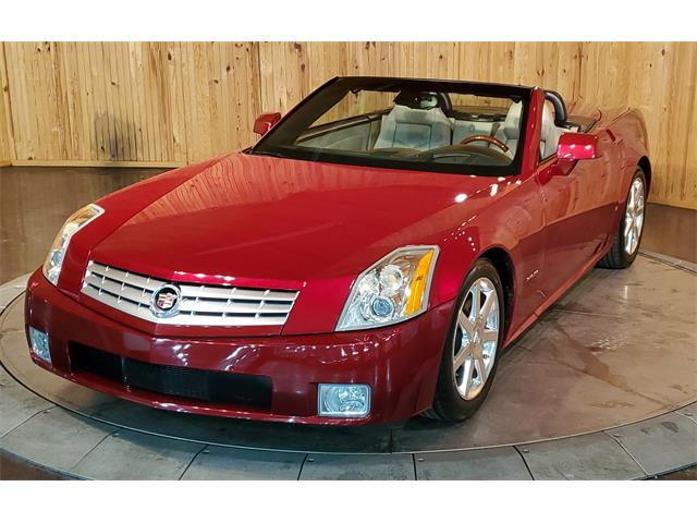 2006 Cadillac XLR (CC-1384835) for sale in Lebanon, Missouri