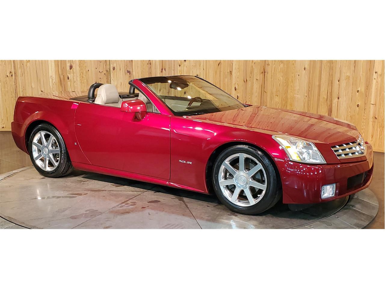 2006 Cadillac XLR (CC-1384835) for sale in Lebanon, Missouri
