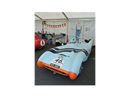 1955 Lotus MK9 (CC-1384836) for sale in Paris, Pennsylvania