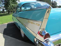 1957 Chevrolet Bel Air (CC-1380484) for sale in Goodrich, Michigan