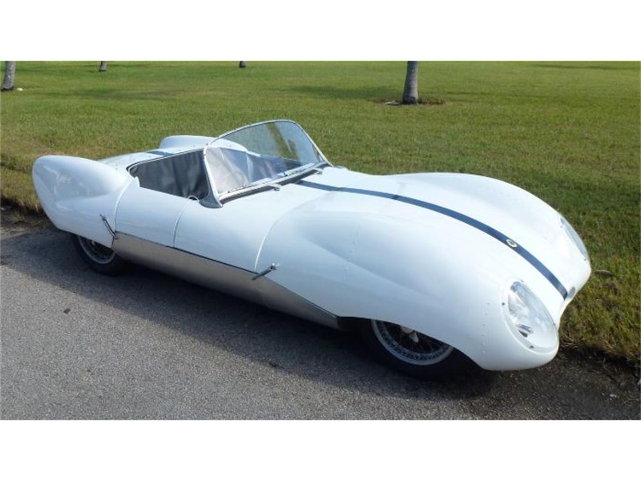 1957 Lotus 2-Eleven (CC-1384842) for sale in Boca Raton, Florida