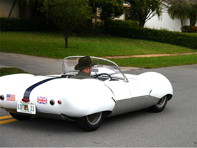 1957 Lotus 2-Eleven (CC-1384842) for sale in Boca Raton, Florida