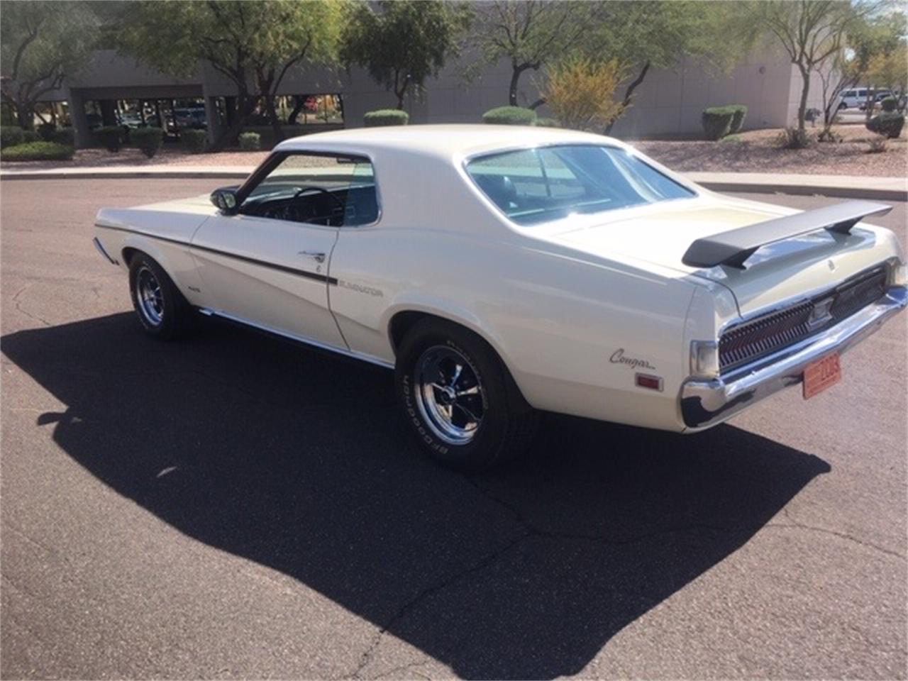 1969 Mercury Cougar (CC-1384847) for sale in Scottsdale, Arizona