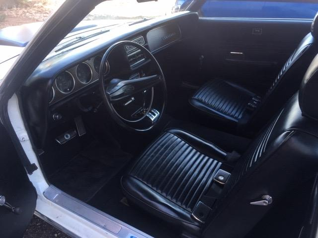 1969 Mercury Cougar (CC-1384847) for sale in Scottsdale, Arizona