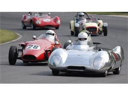 1957 Lotus 2-Eleven (CC-1384851) for sale in Bedford Hills, New York