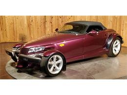 1997 Plymouth Prowler (CC-1384853) for sale in Lebanon, Missouri