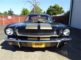 1966 Shelby GT350 (CC-1384857) for sale in Turner, Oregon