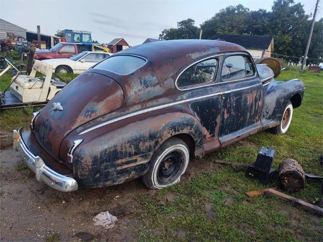 1941 Buick Sedanette (CC-1384861) for sale in Parkers Prairie, Minnesota