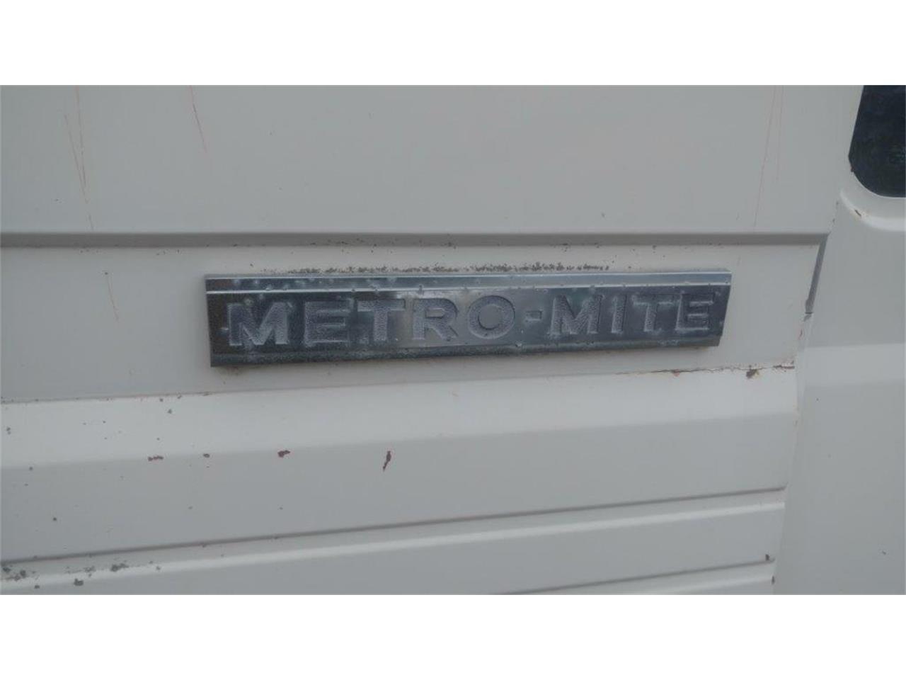 1962 International Metro (CC-1384862) for sale in Parkers Prairie, Minnesota