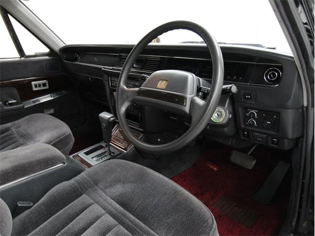 1990 Toyota Century (CC-1384866) for sale in Christiansburg, Virginia