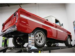 1966 Chevrolet C10 (CC-1384867) for sale in Kentwood, Michigan