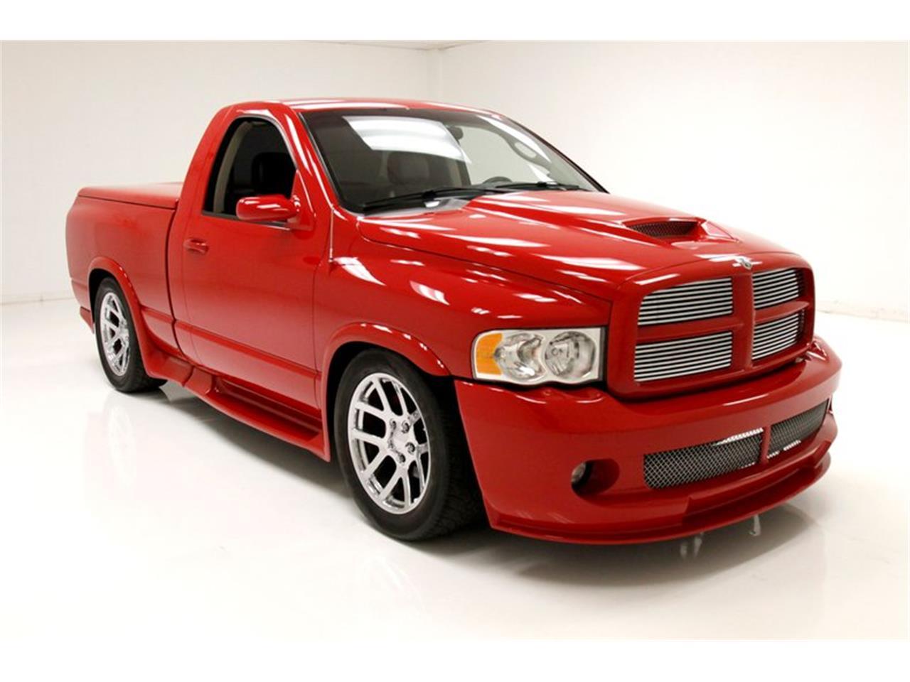 2003 Dodge Ram (CC-1384868) for sale in Morgantown, Pennsylvania