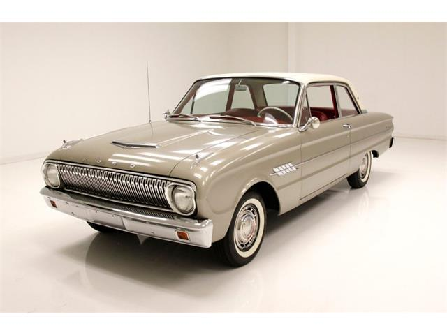 1962 Ford Falcon (CC-1384869) for sale in Morgantown, Pennsylvania