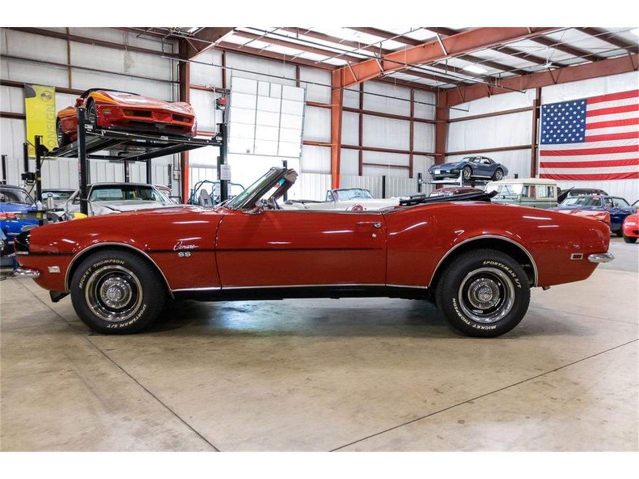 1968 Chevrolet Camaro (CC-1384871) for sale in Kentwood, Michigan