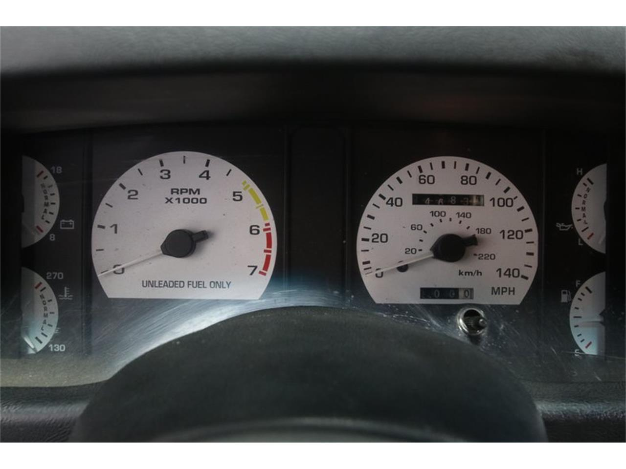 1993 Ford Mustang (CC-1384886) for sale in Concord, North Carolina