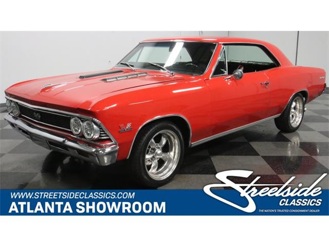 1966 Chevrolet Chevelle (CC-1384887) for sale in Lithia Springs, Georgia
