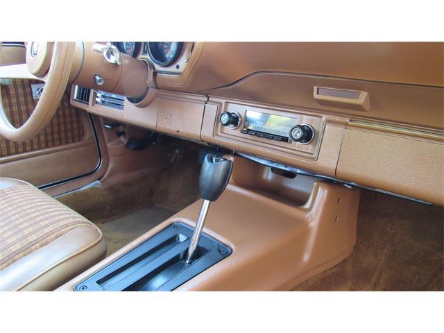 1975 Chevrolet Camaro (CC-1380489) for sale in Milford, Ohio