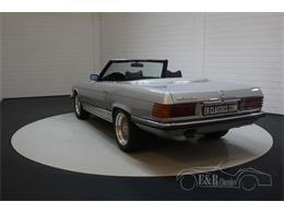 1973 Mercedes-Benz 450SL (CC-1384890) for sale in Waalwijk, Noord-Brabant
