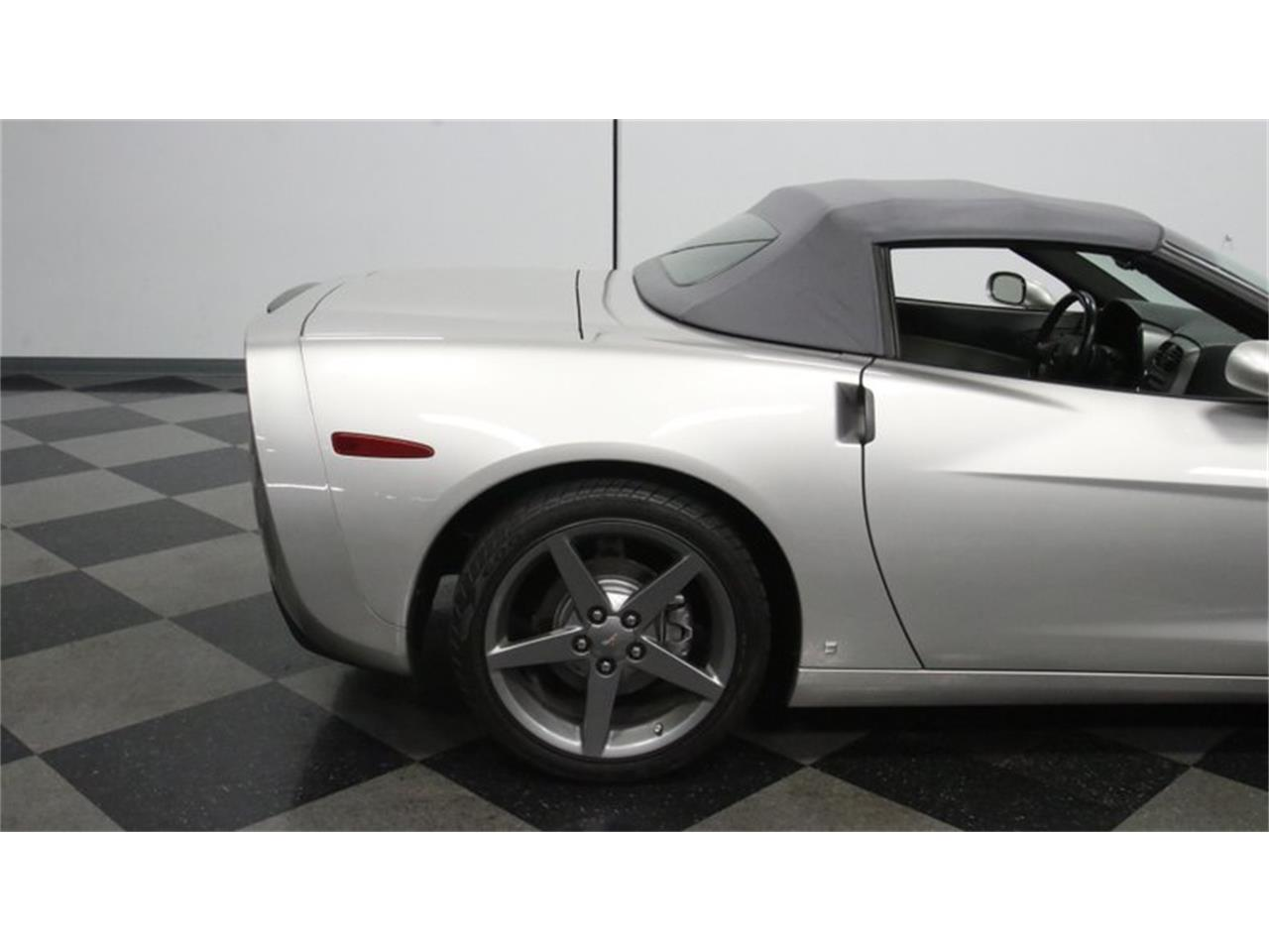 2006 Chevrolet Corvette (CC-1384891) for sale in Lithia Springs, Georgia