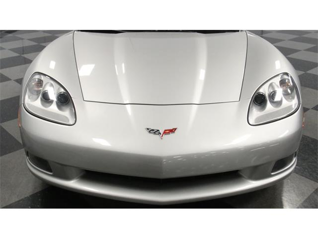 2006 Chevrolet Corvette (CC-1384891) for sale in Lithia Springs, Georgia