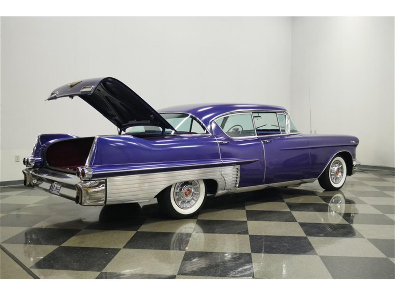 1957 Cadillac Fleetwood (CC-1384896) for sale in Lavergne, Tennessee