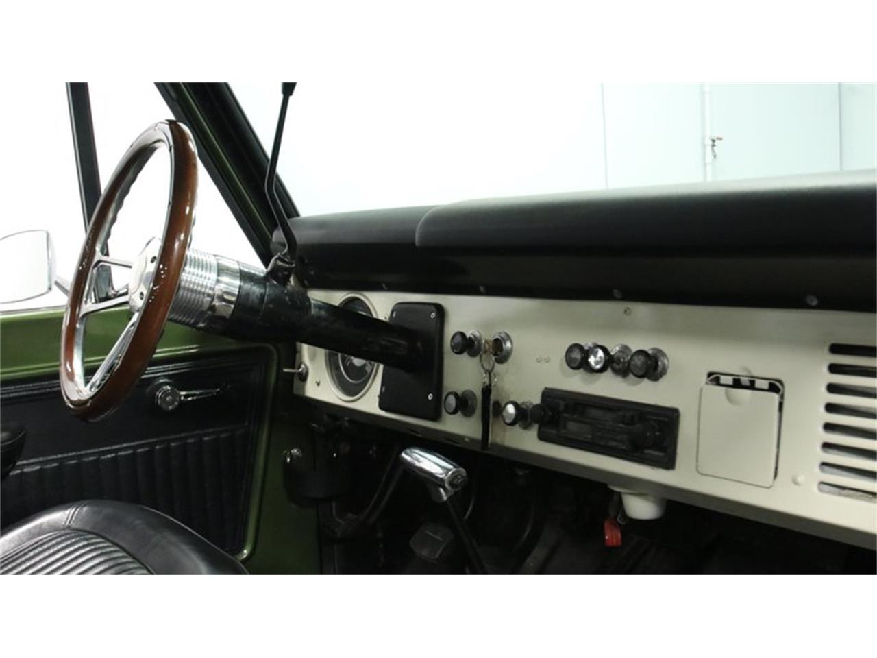 1969 Ford Bronco (CC-1384899) for sale in Lithia Springs, Georgia