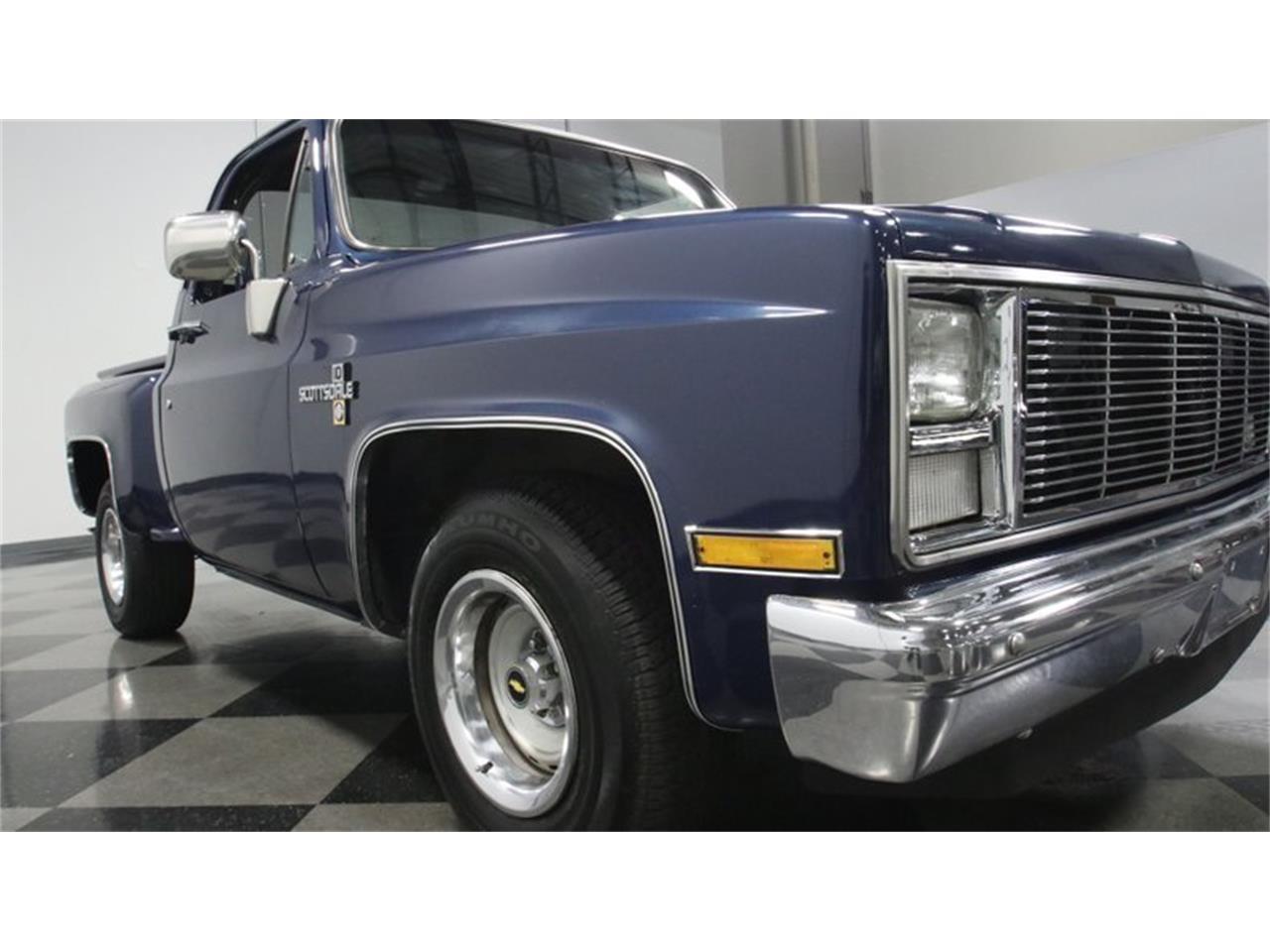 1986 Chevrolet C10 (CC-1384901) for sale in Lithia Springs, Georgia