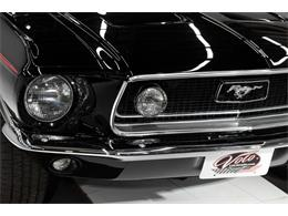 1968 Ford Mustang (CC-1384906) for sale in Volo, Illinois