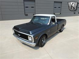 1969 Chevrolet C10 (CC-1384936) for sale in O'Fallon, Illinois