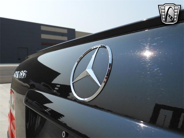 2002 Mercedes-Benz CLK-Class (CC-1384937) for sale in O'Fallon, Illinois