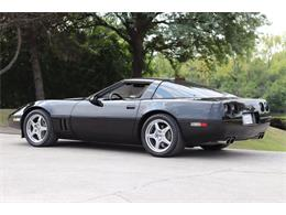 1990 Chevrolet Corvette (CC-1384938) for sale in Alsip, Illinois
