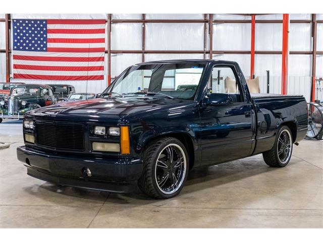 1989 GMC Sierra (CC-1380494) for sale in Kentwood, Michigan